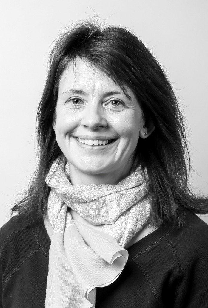Melissa Morton profile